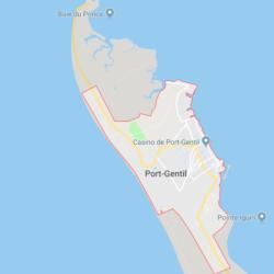 Heureux de vous informer que la compagnie est désormais présente à Port-Gentil. CIDT GABON
