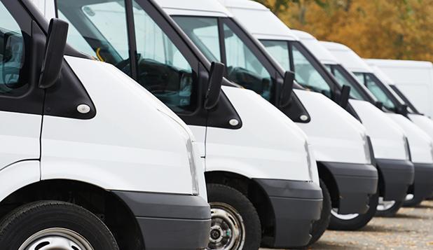 CIDT Gabon camion déménagement international