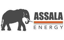 Déménageur de Assala Energy au gabon